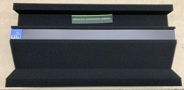 ESU 41010 Premium Foam Train Service Tray / Cradle with magnet bar
