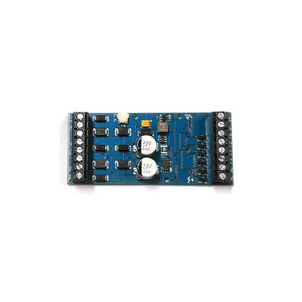 Soundtraxx 885018 Tsunami 2 TSU-4400  GE  4 Amp DCC Sound Decoder