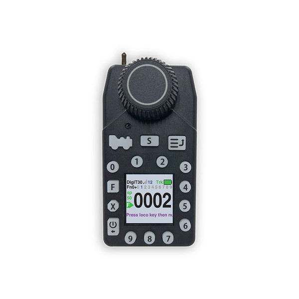 DIGITRAX UT6D Duplex Radio Utility Throttle
