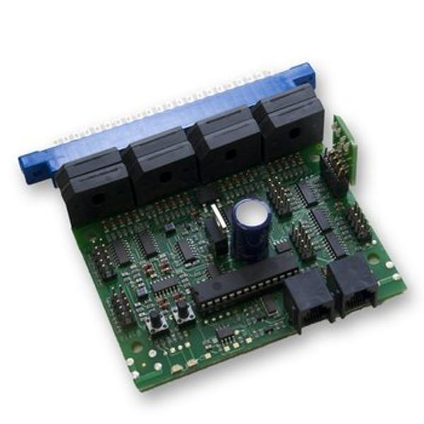 Digitrax BDL168 16 Block Occupancy Detector