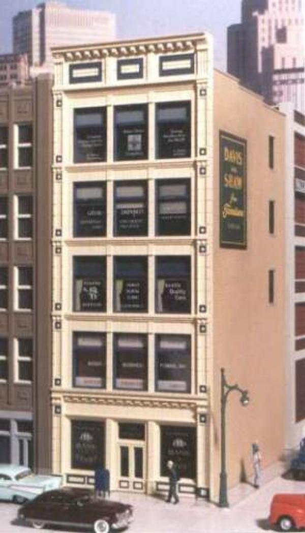 City Classics 102 Penn Avenue Tile Front
