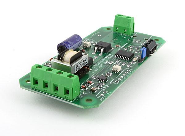 DCC Specialties PSX-4 Powershield 4-Blk Circuit Breaker
