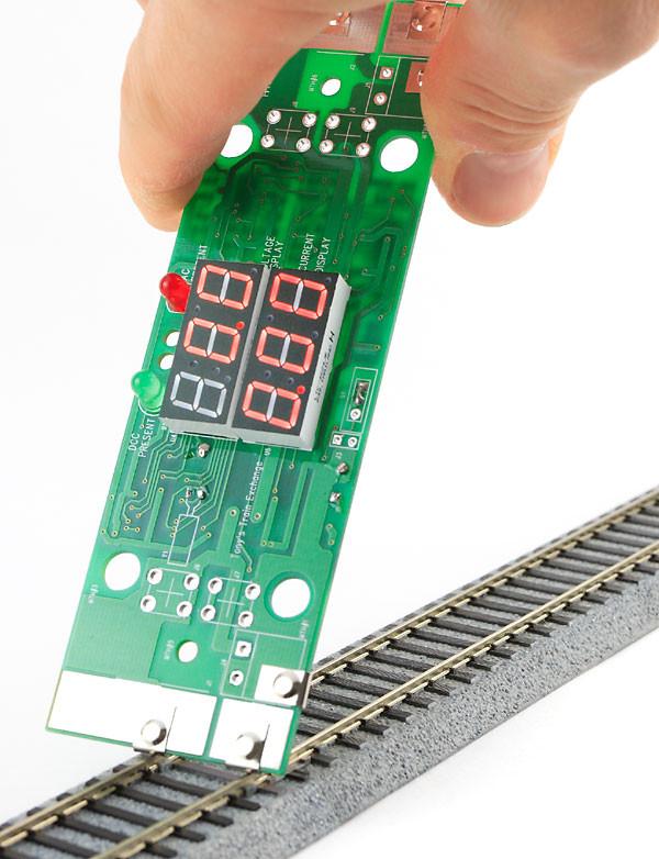 DCC Specialties RRampmeter V1 Version I