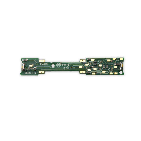 DN163A3 1 Amp N Scale Board Replacement Mobile Decoder for Atlas MP15 units