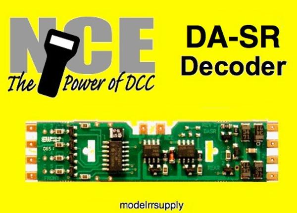 NCE 106 DA-SR