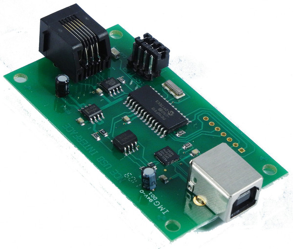 NCE 223 USB Interface 05240223