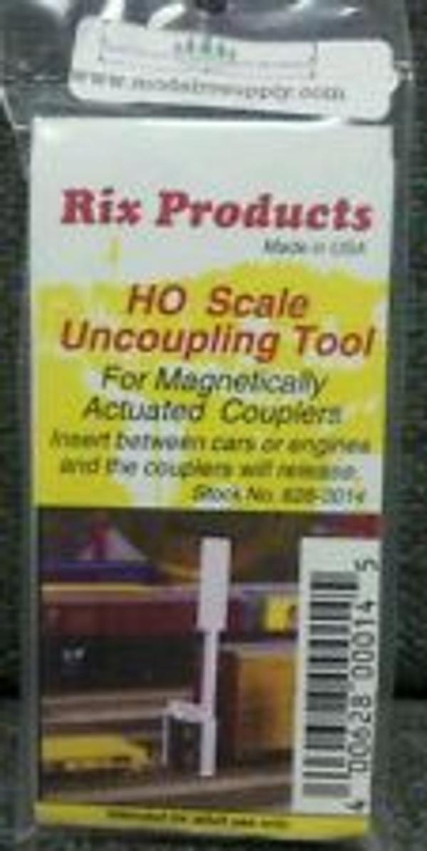 Rix 14 Uncoupler Tool