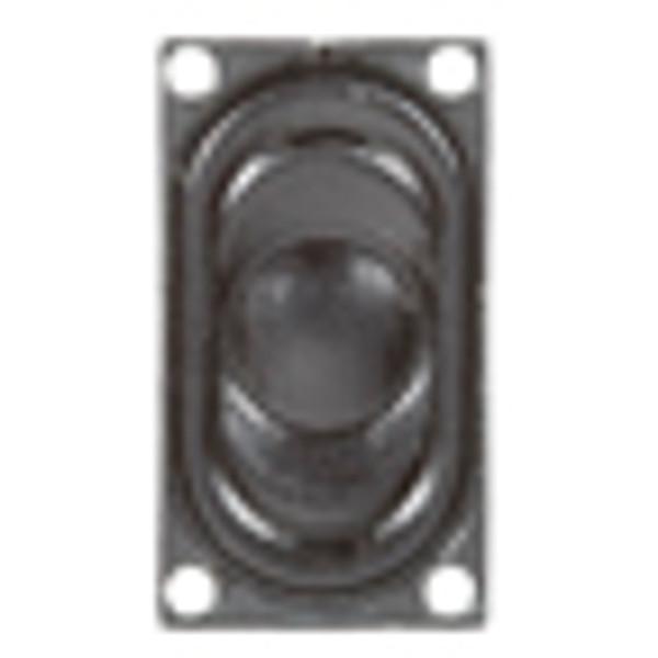 """Soundtraxx 810112 Speaker 0.56"""" x 1.00"""" narrow oval 8 Ohm"""