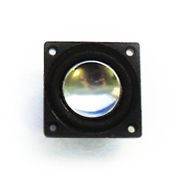 "Soundtraxx 810129 Speaker - Mega Bass 0.91"" Square"