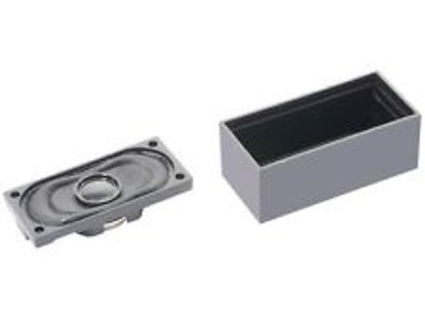 RailMaster DS1635-8 Speaker 8 Ohm