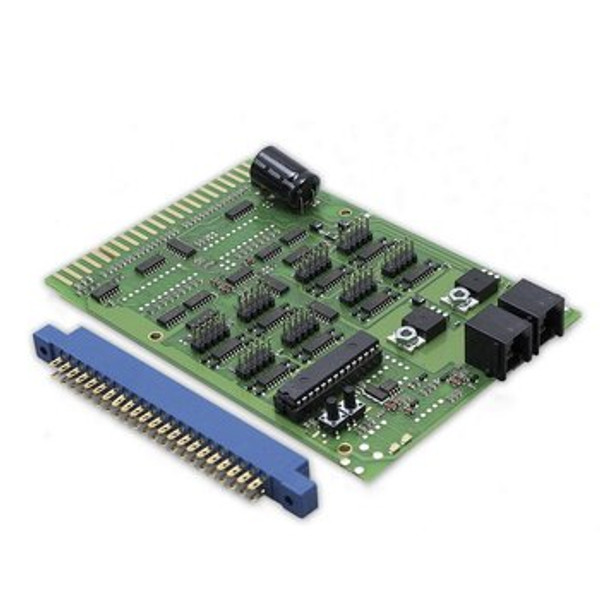 Digitrax SE8C Signal Decoder / Stationary Decoder