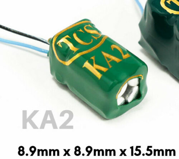 TCS 1456 KA2 Keep Alive Device NEW smaller SIZE TRAIN CONTROL SYSTEMS