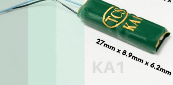 TCS 1454 KA1 Keep Alive Device NEW SIZE TRAIN CONTROL SYSTEMS