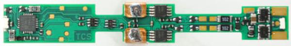 TCS 1293 K1D4 Kato N Scale Decoder