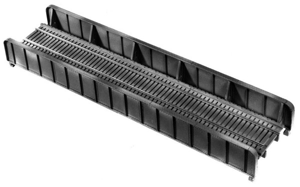 CENTRAL VALLEY 1903 HO 72' Plate Girder Bridge kit