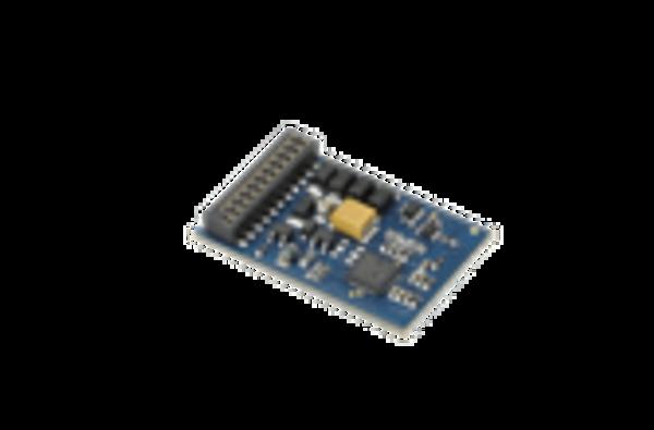 ESU 53614 LokPilot Standard DCC Decoder, 4 outputs, 8 pin NMRA