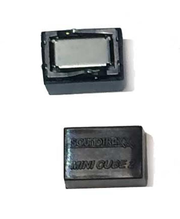 Soundtraxx 810155 Mini Cube2 Speaker with enclosure
