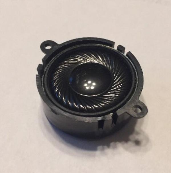 ESU 50332 23mm 4 Ohm Round speaker with sound chamber / enclosure