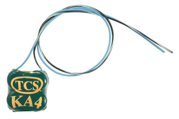 TCS 1668 KA4 Keep Alive Device w/wires