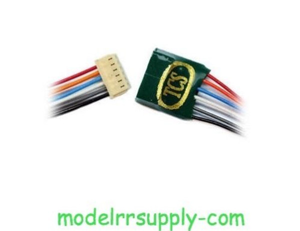 TCS 1309 6 PIN JST Connector & Wire Harness