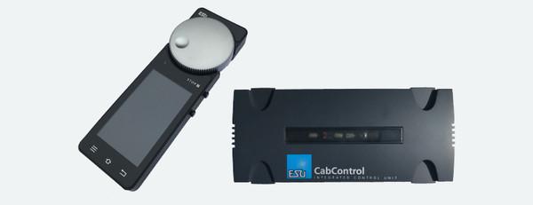 ESU 50310 CabControl DCC System