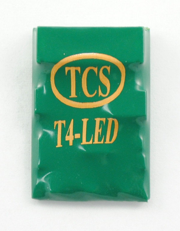 TCS 1482 T4-LED Decoder (T4X with built in resistors for LED's)