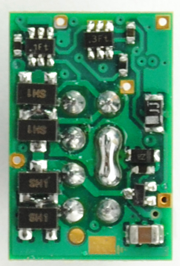 TCS 1412 DP2-LL Decoder (fits Life-Like FA1 and others)