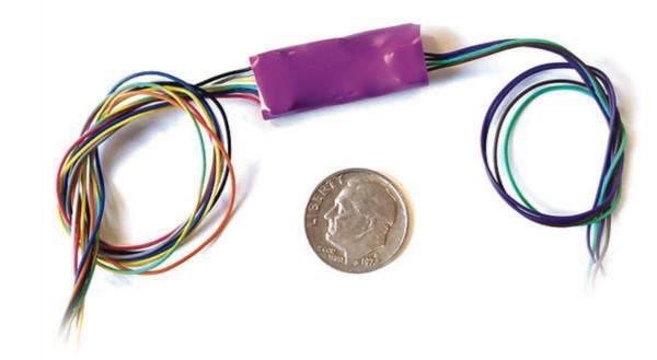 SOUNDTRAXX 885021 Tsunami2 TSU-1100 EMD-2 Diesels Sound Decoder - NEW!