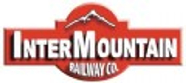 InterMountain Railway