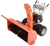 45 in. Commercial 420 cc Electric Start Two-Stage Gas Snow Blower with Headlight, Bonus Drift Cutters and Clean-Out Tool