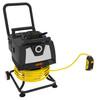 2250-Watt 140cc 5 HP Gasoline Powered Engine Portable Generator with Bonus 25 ft. Heavy-Duty Cord