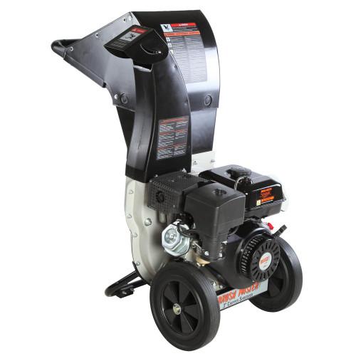 Gasoline Wood Chipper Shredder