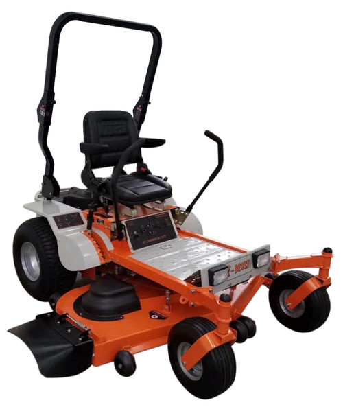 Zero Turn Mower, ZTR, Z-Beast, Riding Mower, Lawn Mower