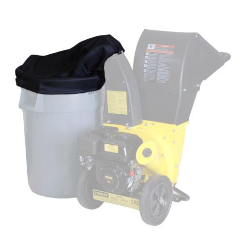 Chipper Shredder Bag Adapter