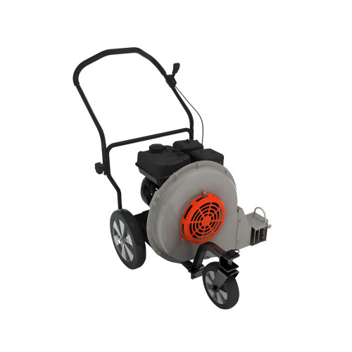 Commercial Gas Powered Leaf Blower
