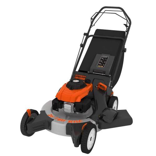 Self Propelled Push Mower, Mower, Push Mower, Self Propelled Mower, Electric Start