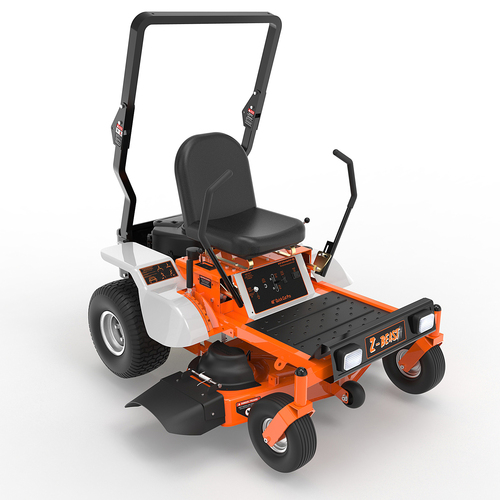 50 in. 656cc 20 HP Gas Powered by Briggs and Stratton Engine Zero Turn Riding mower with Powerful Dual Hydrostatic