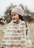 Alice Blanket - Wheat