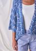 Shiloh Kimono - Cobalt