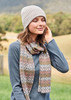 Moroccan Scarf - Butterscotch