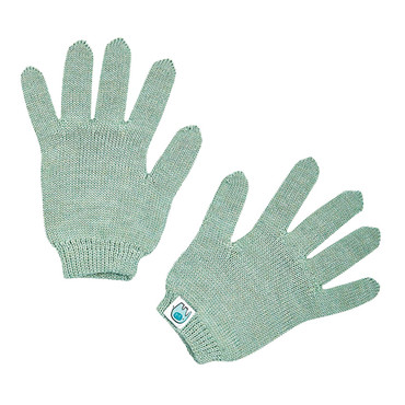 Hayley kids glove - Lagoon