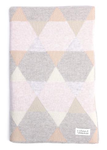 Isaac Blanket - Whisper (folded)