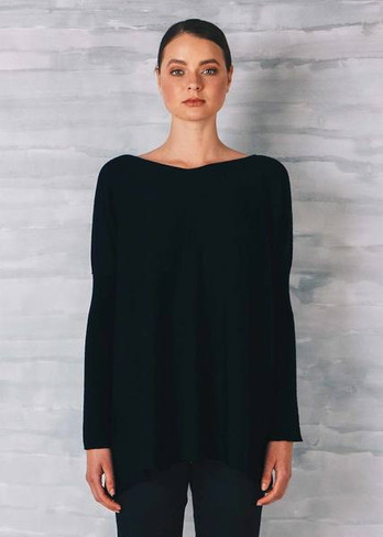 Tully Top - Black