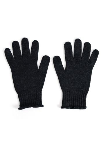 Jasmine Glove - Black