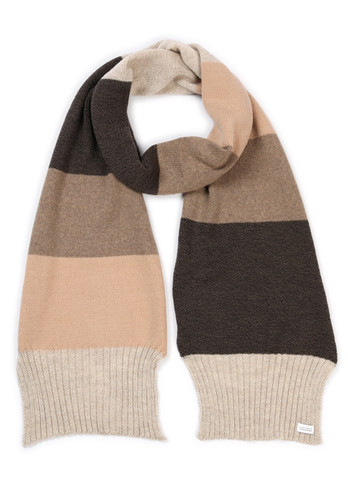Piper Scarf - Almond