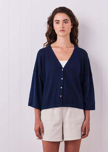 Esme Cardigan - Royal