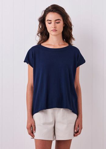 Esme Tee - Royal