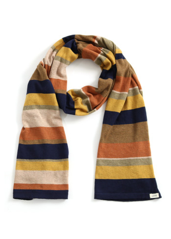 Rory Scarf - Tobacco