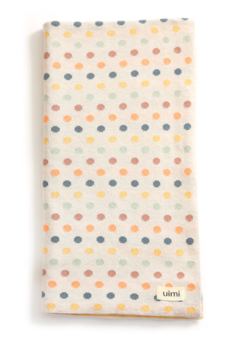 Smarties Blanket - Apricot