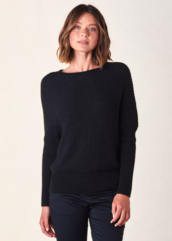 Bellamy Jumper - Black